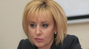 Манолова за обрата на Дончева: Трансферът на политици започна