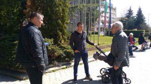 """""""Републиканци за България"""": Време е във властта да има можещи и смели хора"""