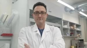Д-р Аспарух Илиев: Коронавирусът се скрива в мозъка, но не остава там