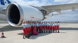 Скоро: Летим директно от София за САЩ