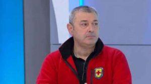 Шефът на Спасителната служба Емил Нешев: Главната грешка на Каролев е, че е бил сам