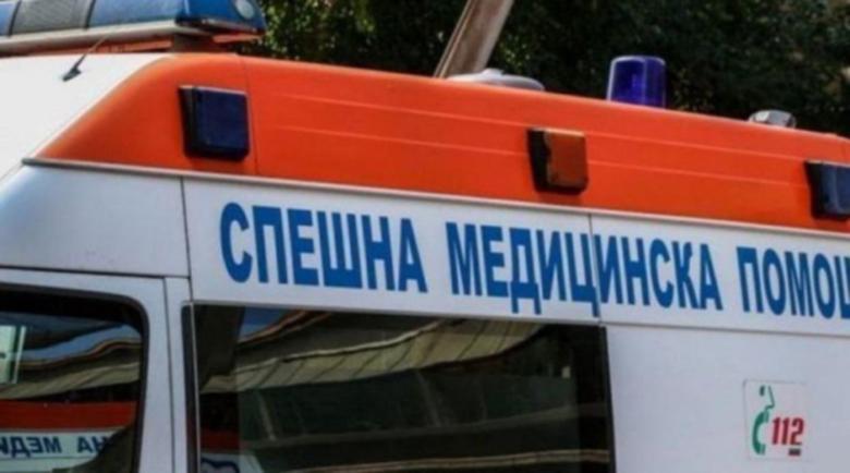 15-годишно момиче загина при тежка катастрофа край Сатовча