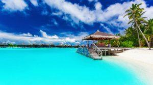 Екскурзиите до Малдивите поскъпнаха с 20% за година