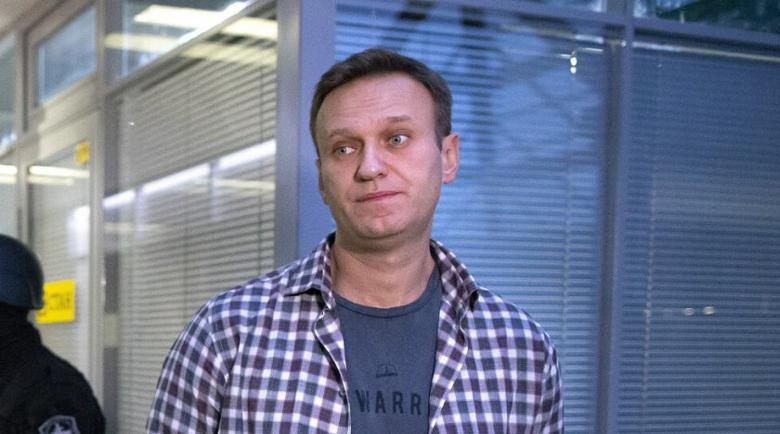 САЩ и Великобритания наложиха санкции на руски фирми и физически лица заради Навални