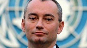 Николай Младенов: Ако Газа не спре с ракетите, примирието няма да бъде възможно