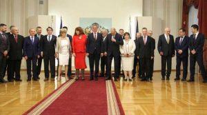 """Премиерът Янев: Мотото на кабинета ми е """"Почтеност, прозрачност и професионализъм"""""""