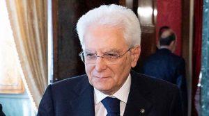 Президентът на Италия обект на смъртни заплахи и обиди