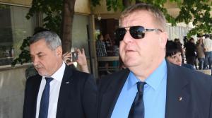 Каракачанов, Симеонов и Марешки се обединиха за изборите на 11 юли