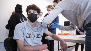 Рекордни 611 000 ваксинации срещу Covid-19 в Испания за ден