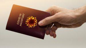 """Кипър въвежда """"коронапаспорти"""""""