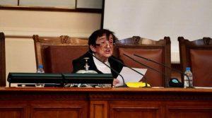 Мика Зайкова: Системата на доходите и пенсиите се нуждаят от генерална промяна