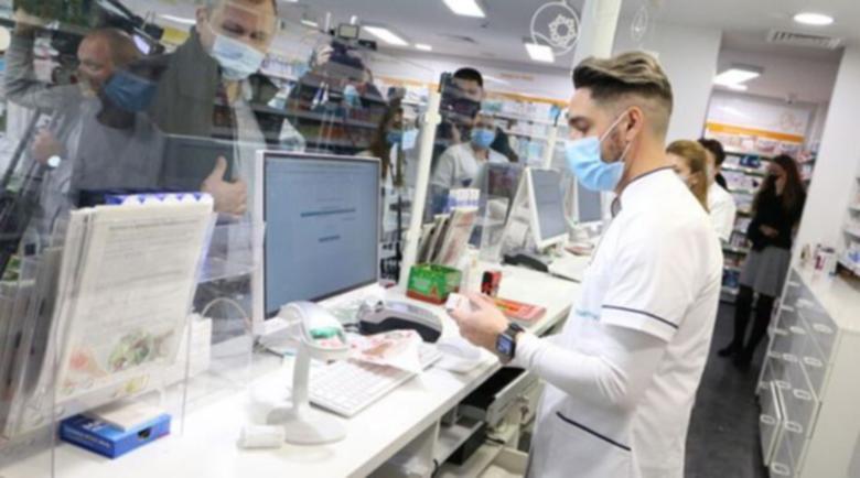 Хартиените рецепти останаха при свободната продажба на лекарства