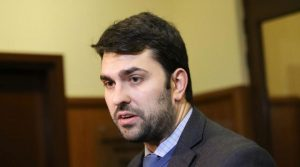 Георг Георгиев: Не е моментът да обсъждаме за кой политик говорят САЩ