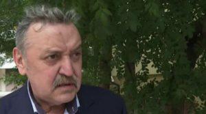 Проф. Кантарджиев: Огорчен съм! Пенсионирането ми е самоцел с лични мотиви