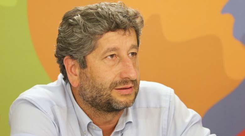 """""""Демократична България"""" ще подкрепи кабинет, но не на всяка цена"""