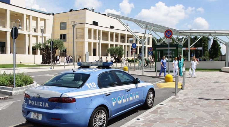 23-годишен българин уби баба в Италия
