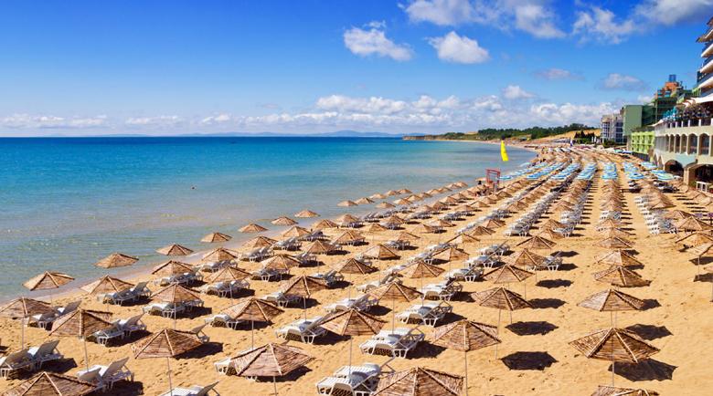 Гърция и Испания най-желани за почивка