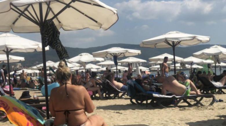 Запазване на чадър: Нова екзотична такса по Черноморието