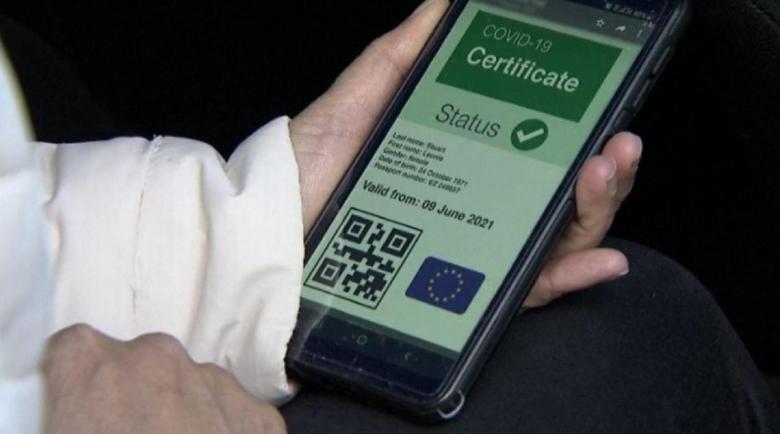 Словения ще иска здравен сертификат и за работещите от вкъщи