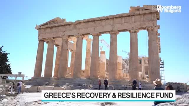 Гърция отбелязва ръст на чуждестранните туристи