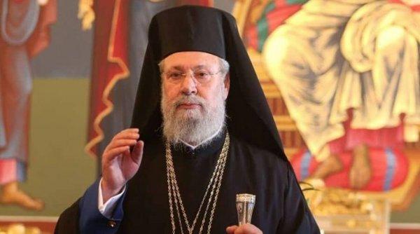 Православната църква официално призова кипърците да се ваксинират
