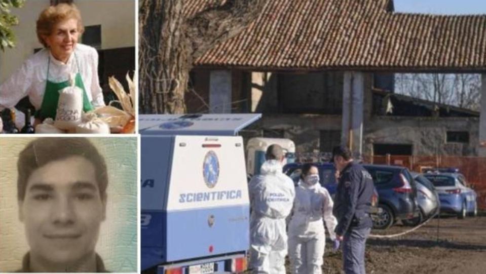 18 г. затвор за българин, погубил баба италианка