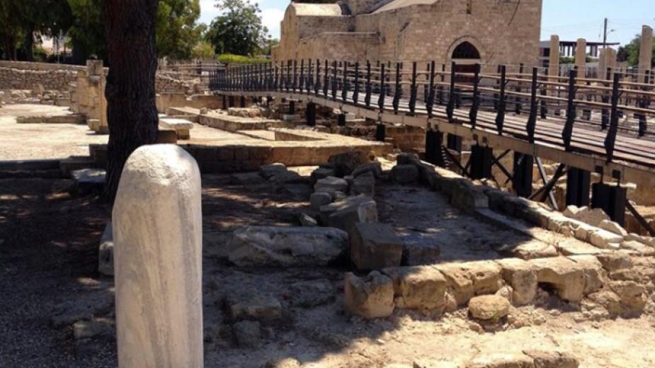 Кипър очаква регистрация на нов европейски културен маршрут