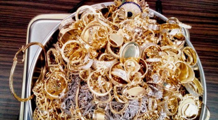 Митничар: Българки изнасят тайно злато в сутиените към Румъния