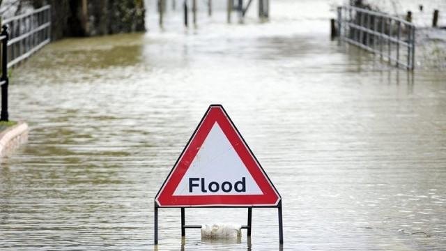 Проливни дъждове причиниха наводнения в Италия