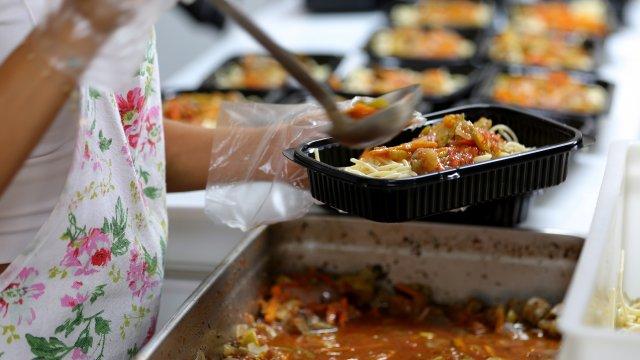 Българската агенция по безопасност на храните извърши 1264 проверки в училищата