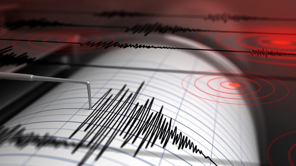 Ново земетресение разтърси остров Крит