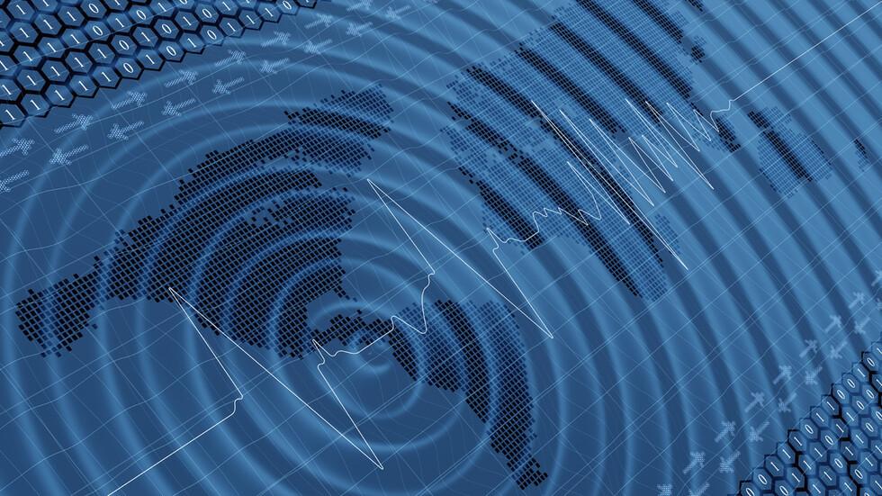 Земетресение от 6,2 по Рихтер разлюля Крит, има опасност от цунами