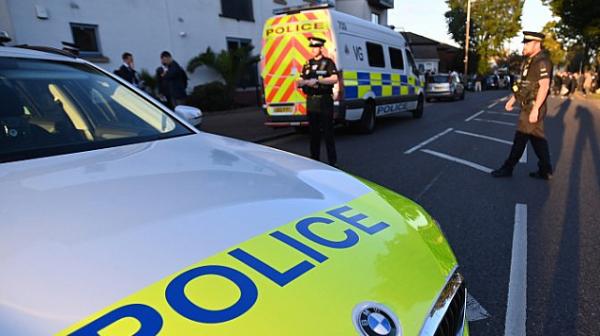 Британските власти обявиха убийството на депутата Дейвид Еймс за терористичен акт